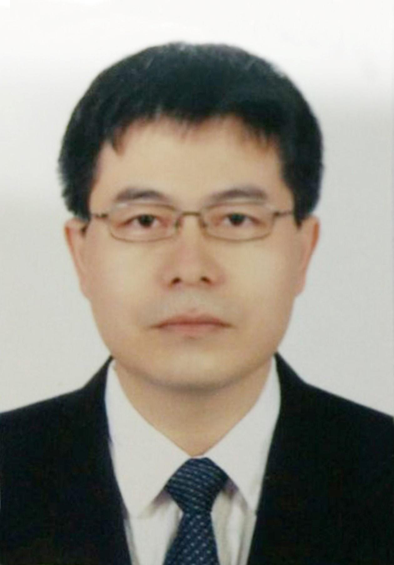 田宝柱教授